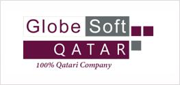 جلوب سوفت قطر