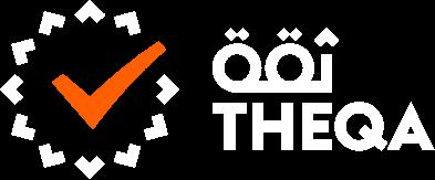 Theqa Logo